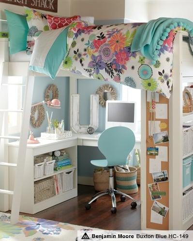 Superbe Teen Girls Desk Idea