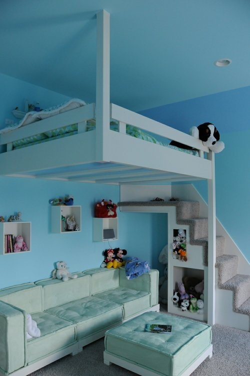 loft bed designs for teenage girls.  For Teen Girls Loft Bed Throughout Loft Bed Designs For Teenage Girls