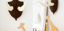 felt-antlers