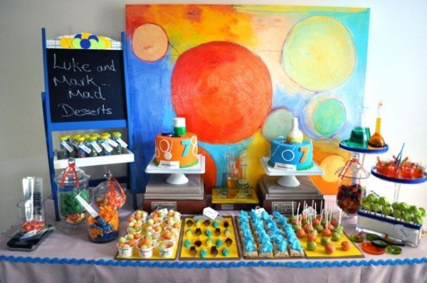 birthday party ideas for twins design dazzle