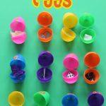 Resurrection Eggs The Story of Easter