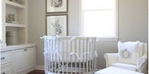 cottage neutral nursery