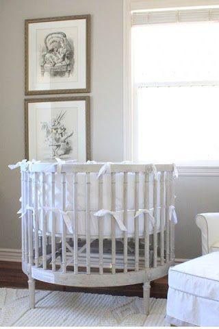 Cottage Neutral Nursery