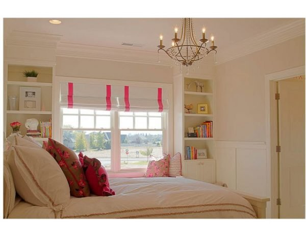 Chic girls teen bedroom design dazzle for Chic bedroom ideas for teenage girls