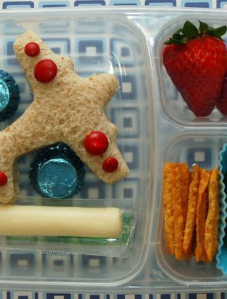 Ok Kids, Go Ahead And Play With Your Food!