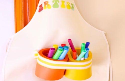 kids-artist-apron