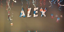 party-alex-wall
