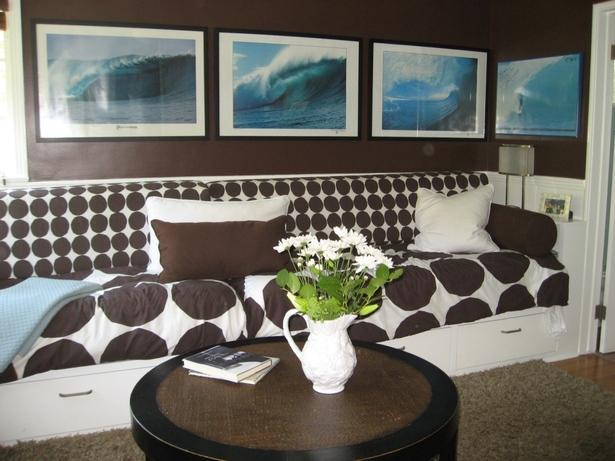 Bedroom Bed Simple Design