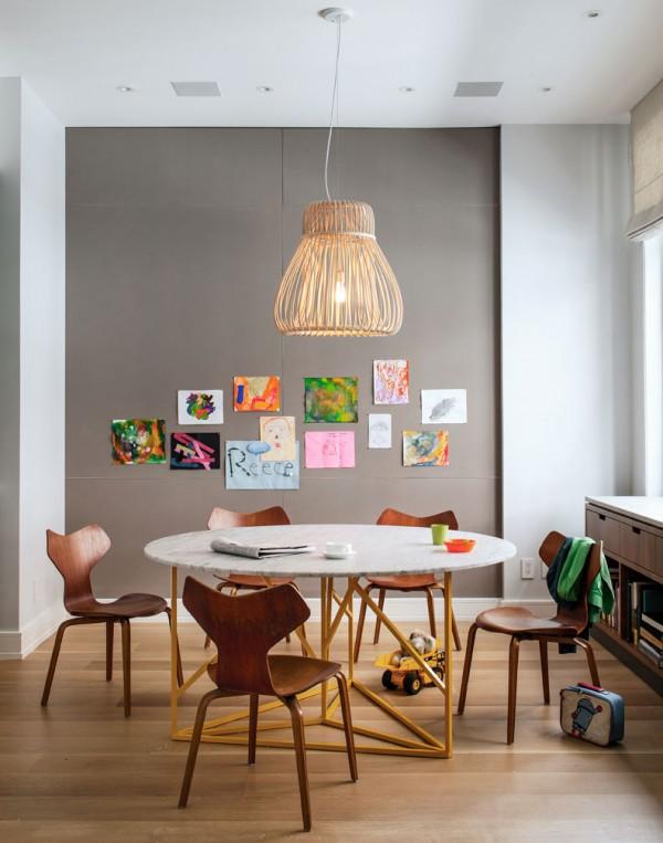 Unique Kids Spaces