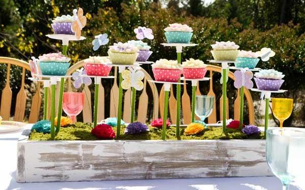 Alice in wonderland tea party - Alice in wonderland tea party decorations ...