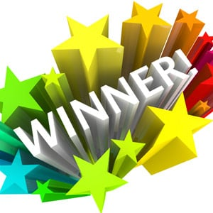 WINNER of the Cricut Giveaway…