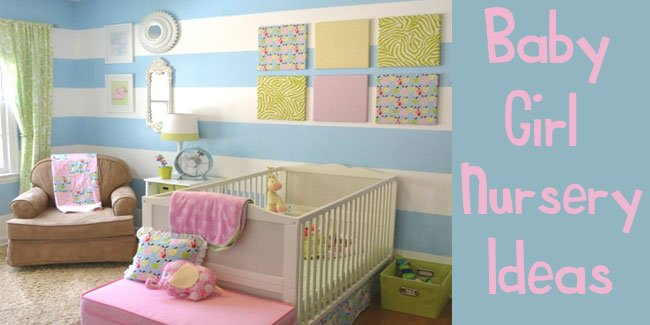 baby-girl-nursery-ideas