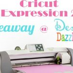 Giveaway – Two Cricut Expression 2 Machines!
