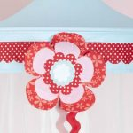 DIY: No Sew Bed Canopy Video Instruction