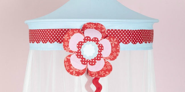 Diy No Sew Bed Canopy Video Instruction