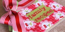 family-recipe-scrapbook