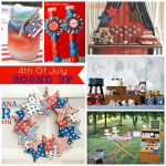 4th of July Round-Up Ideas