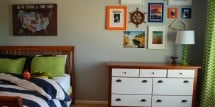 Nautical-Boy-Room-Gallery-Wall