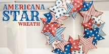 Piggy-Bank-Parties-Americana-Star-Wreath