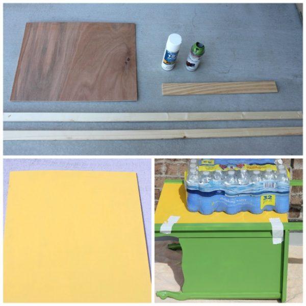 lemonad stand step 2