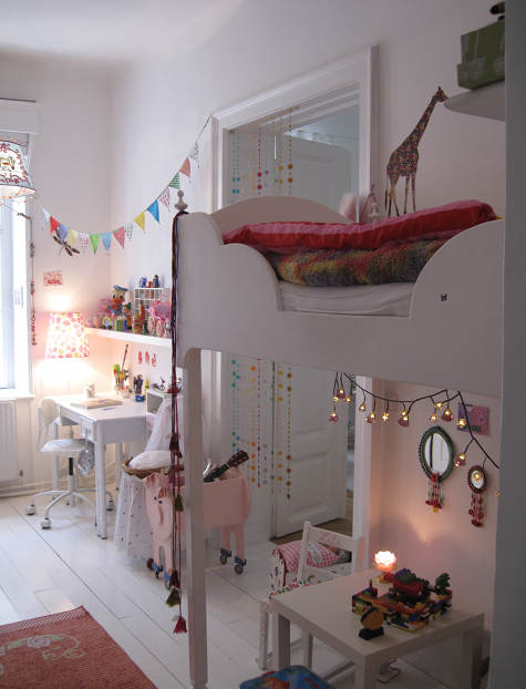 Fresh  Amazing Loft Ideas Beds and Playrooms
