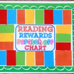 Reading Rewards Scratch Off Chart {FREE Printable}