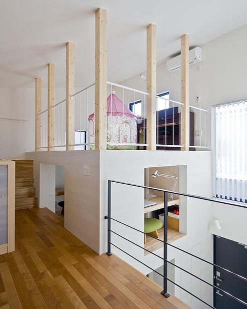 25 Amazing Loft Ideas