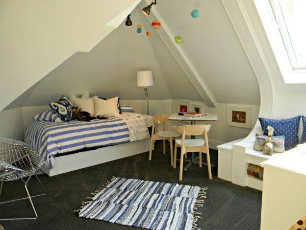 modern boys room - Design Dazzle