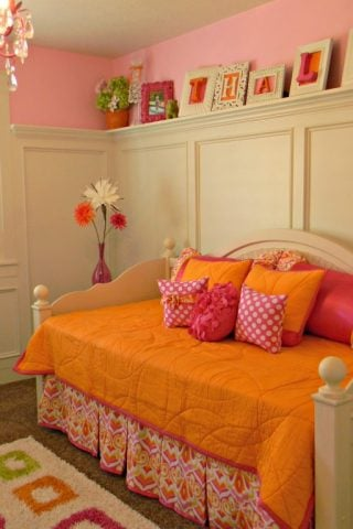 Girls Room Archives Design Dazzle
