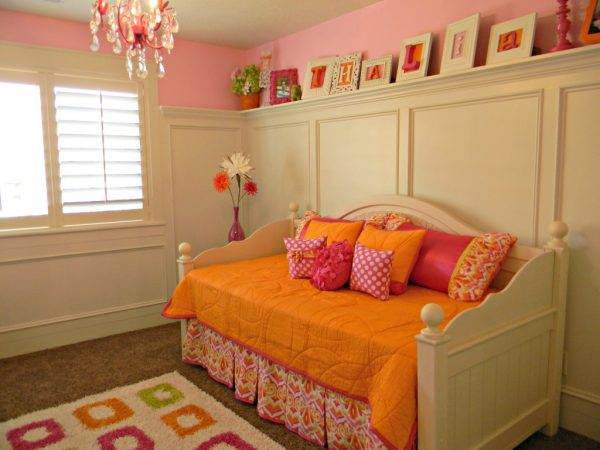 Cute Girls And Teen Rooms Design Dazzle