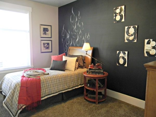 Cool boys rooms design dazzle - Rooms for boy ...