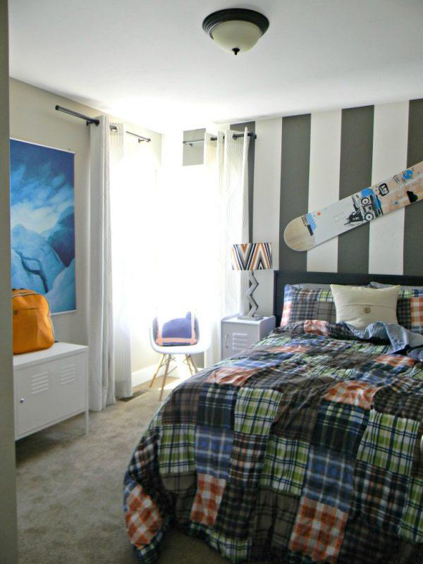 Cool boys room - - Design Dazzle