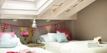 girls bright and cheery room - Design Dazzle