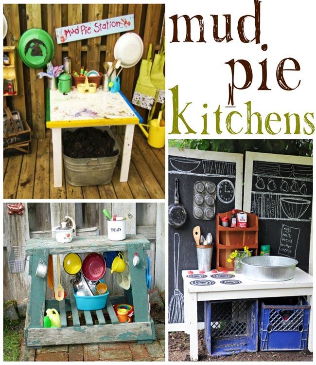 Mud Pie Kitchens Design Dazzle
