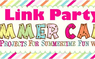 Summer Fun Link Party!