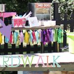 """Sweet As Can Be """"By the Boardwalk"""" Party"""