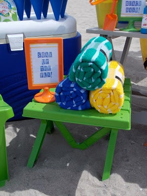 Great Party Favor Decoration And Treat Ideas To Help You Plan A Fabulous Every Step Of The Way Kid Beach
