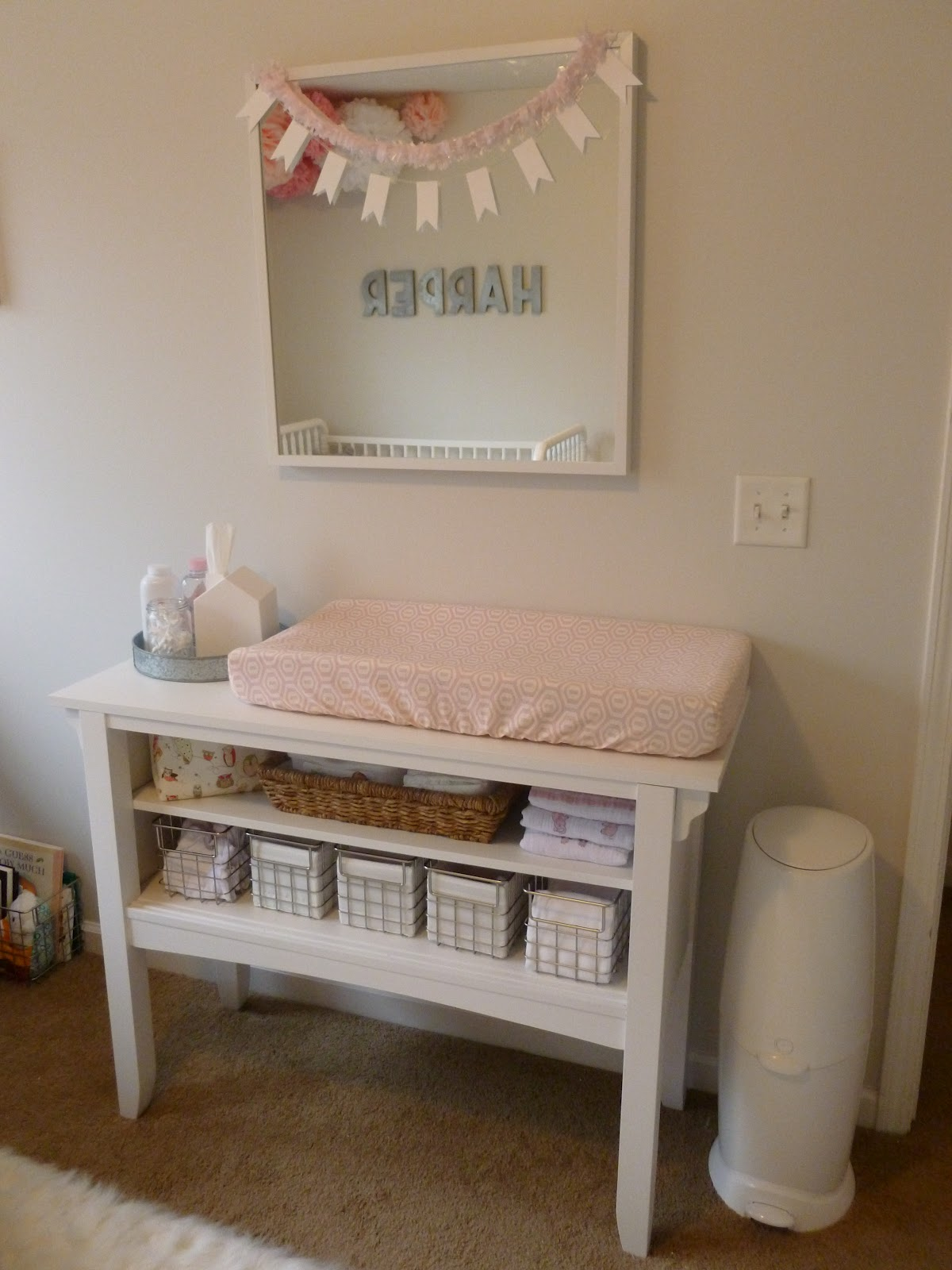 25 Best Baby Changing Table Interiorsherpa