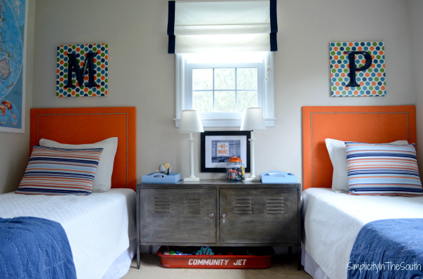 7 Inspiring Kid Room Color Options For Your Little Ones: 25 Awesome Shared Kids' Rooms