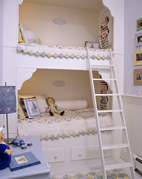 Cute  Fabulous Bunk Bed Ideas Design Dazzle