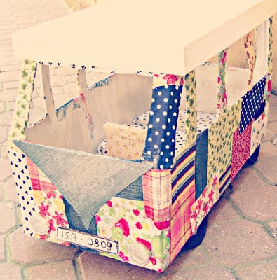 15 Cardboard Creations -- Design Dazzle
