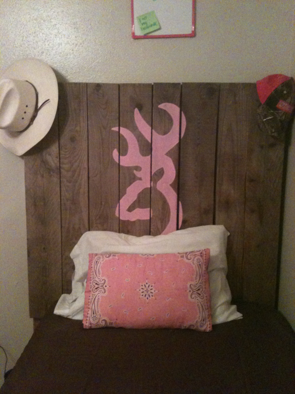 Interior Cowgirl Bedroom Ideas cowgirl room ideas design dazzle for that country girl you are designing a this wood headboard and pink bandana pillow perfect
