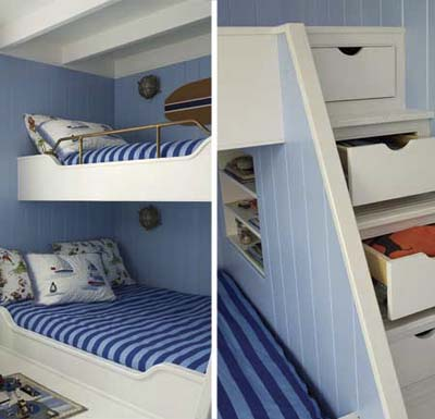 Amazing  Fabulous Bunk Bed Ideas Design Dazzle