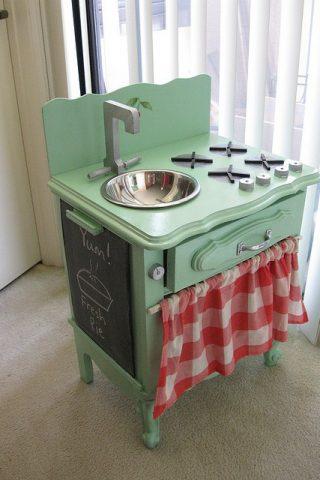 diy play kitchen Archives Design Dazzle