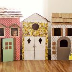 15 Cardboard Creations To Make For Kids