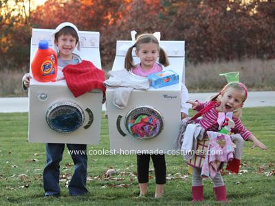 laundry fam