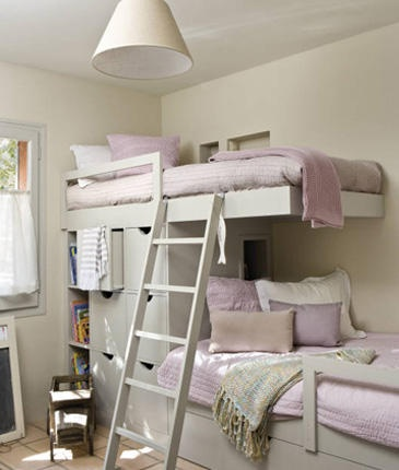 Stunning  Fabulous Bunk Bed Ideas Design Dazzle