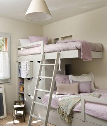 Beautiful  Fabulous Bunk Bed Ideas Design Dazzle