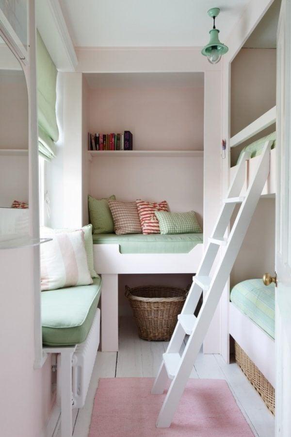 Marvelous  Fabulous Bunk Bed Ideas Design Dazzle