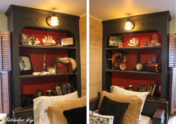 Boy S Pirate Room Design Dazzle